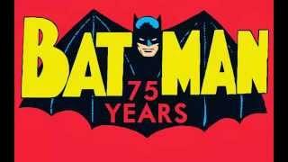 Batman: Strange Days and Batman Beyond short reviews.