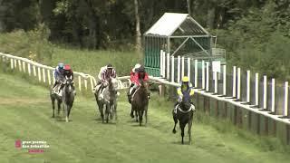 Vidéo de la course PMU GRAN PREMIO SAN SEBASTIAN