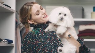 Video Olivia y Mr. Butler | Amazon Moda download MP3, 3GP, MP4, WEBM, AVI, FLV Agustus 2017