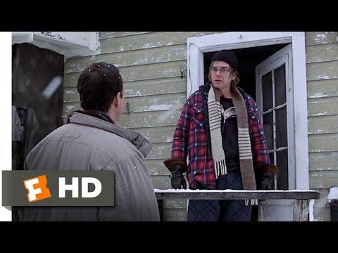 A Simple Plan (3/8) Movie CLIP - The Farm (1998) HD