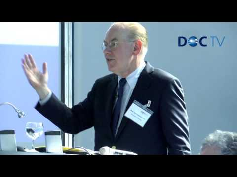 Professor John Mearsheimer, University of Chicago, on the world order