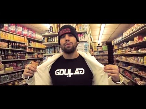 "GOULAG ""A.S.B"" ( Freestyle Officiel )"