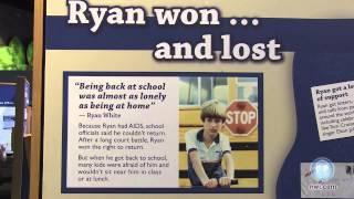 Remembering Ryan White