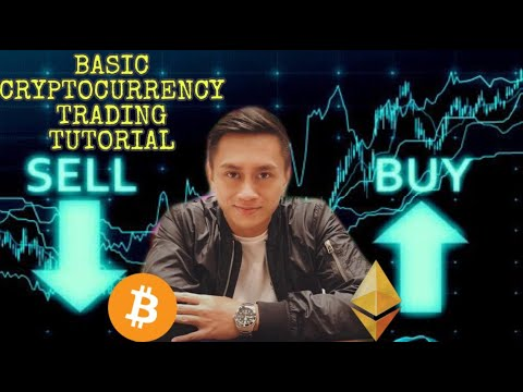 BASIC BITCOIN TRADING FOR BEGINNERS COINSPH AND BINANCE 2021