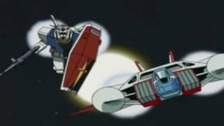 (Mobile Suit Gundam: Encounters in Space) White Base: Episode 3 - Solomon