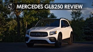 2020 Mercedes GLB250 | Trendy Takeover
