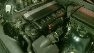 видео Особенности ремонта вентилятора кондиционера на Е39 и Е53
