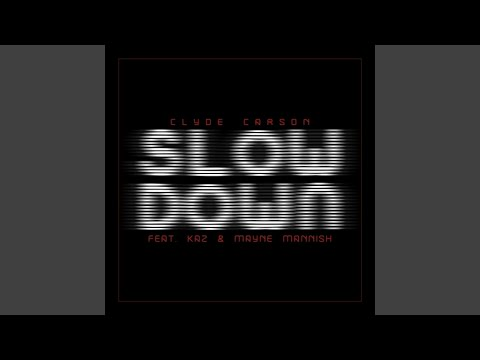 Slow Down Explicit feat The Team