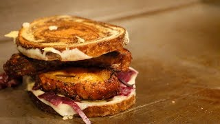This is the ultimate grilled cheese spot in New Jersey