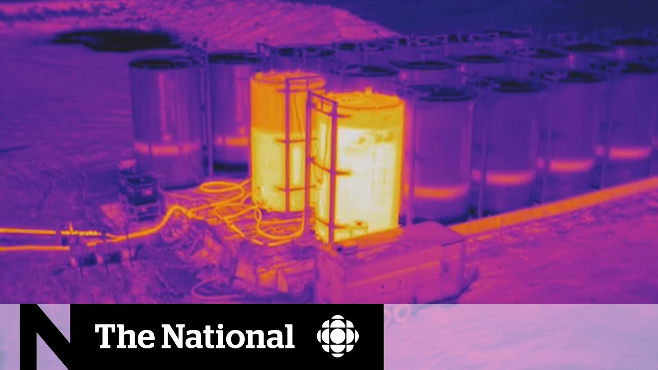 Geothermal discovery could launch green revolution for energy industry