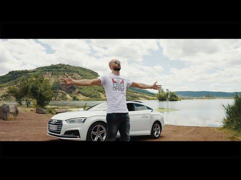 Dimsa - Dans l'Audi (Clip Officiel)