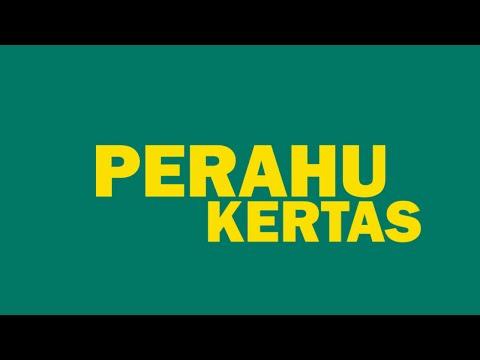 The Marmars - Perahu Kertas (Maudy Ayunda Cover)