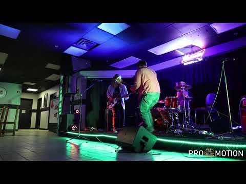 Robinson Park @ Pullets ProMotion Live & Uncut