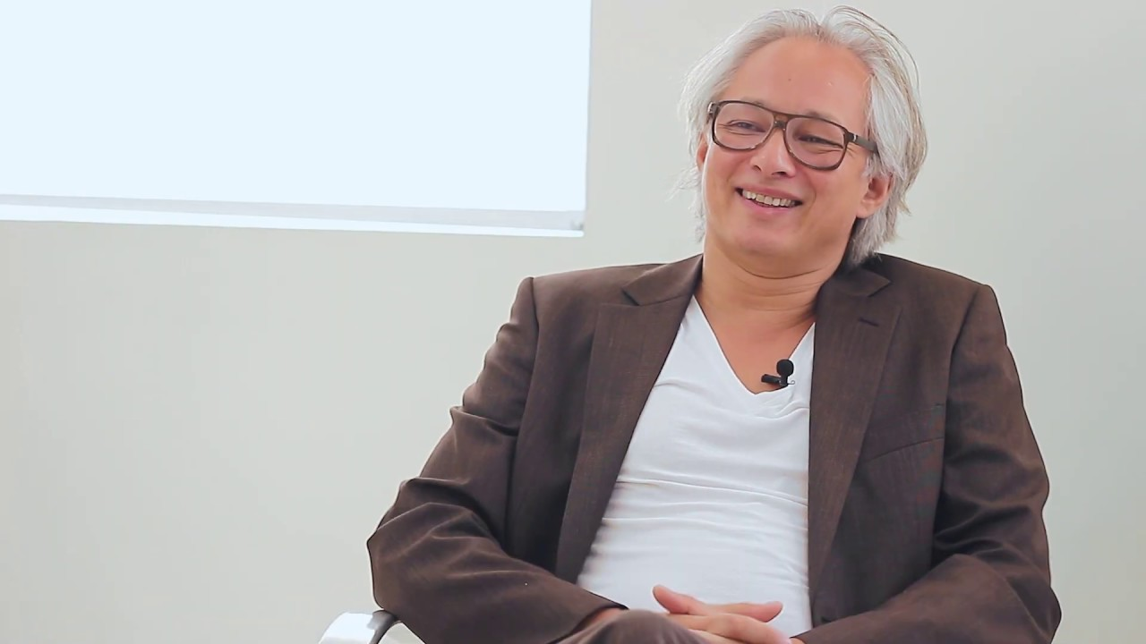 [Video] Osteopathy and beyond - Interview with Torsten Liem 1