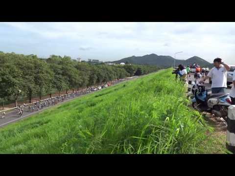 "Nation Bike Thailand 2016 ""บูรพาชวนปั่น ชมสีสันเมืองบางแสน"""