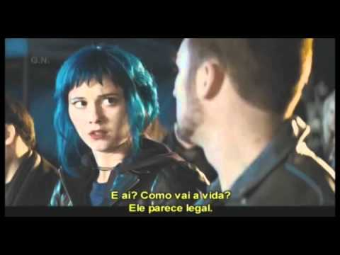 Trailer do filme Scott Pilgrim Contra o Mundo