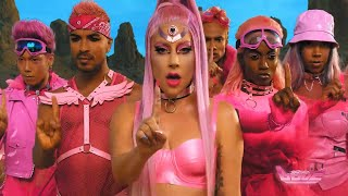 Download Lagu Lady Gaga s STUPID LOVE Inside Mother Monster s Wild Return MP3