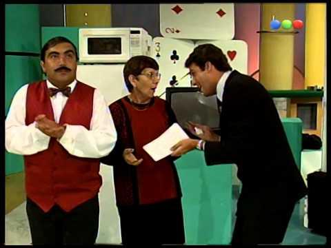 La vida es un juego, programa 20- Videomatch 1997