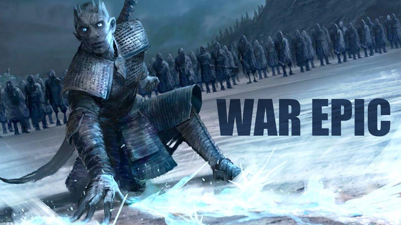 War Aggressive Epic! Battle Military instrumentals! MegaMix!