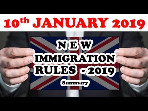 2019 UK VISA & IMMIGRATION UPDATE | Seasonal Agriculture Pilot Scheme|Tier 2 & Tier 5 Workers