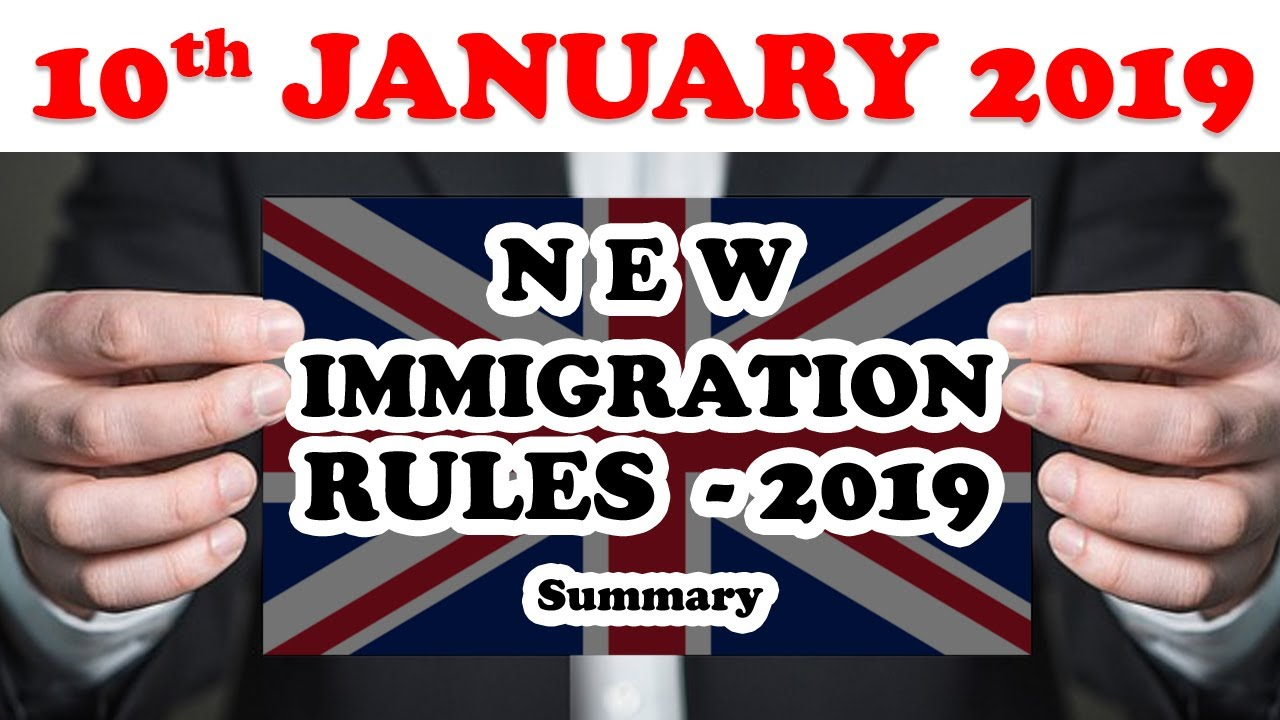 2019 UK VISA & IMMIGRATION UPDATE | Seasonal Agriculture Pilot Scheme|Tier  2 & Tier 5 Workers