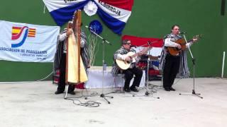 Trece Tuyutí - Juan Carlos Oviedo y los hermanos Acuña