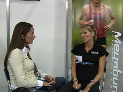Tri247 Interview Michelle Dillon