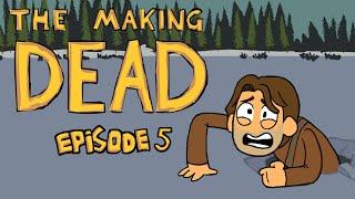 Ходячие мертвецы (TWD)episode 5:Все в порядке...