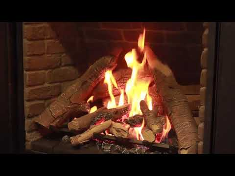 The Q4 Gas Fireplace