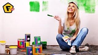 10 СЕКРЕТОВ  ✶ Идеи декора для дома(, 2016-06-16T14:56:33.000Z)