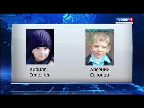 В области продолжаются поиски двух пропавших мантуровских мальчиков