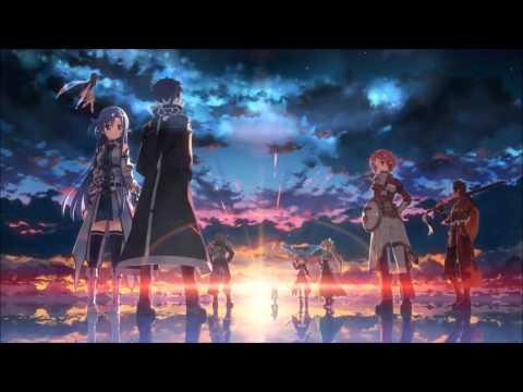 Sword Art Online OST - In Your Past