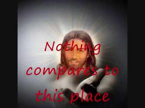 come holy spirit fall afresh on me chords pdf