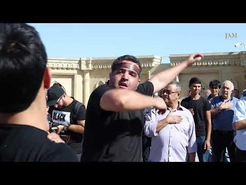 Azerbaijan marks Ashura