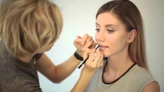 Учимся наносить макияж. Урок второй – глаза и губы