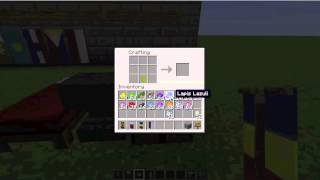 Minecraft Snapshot 14w30a: All Flags of the World [Ep 25-27]