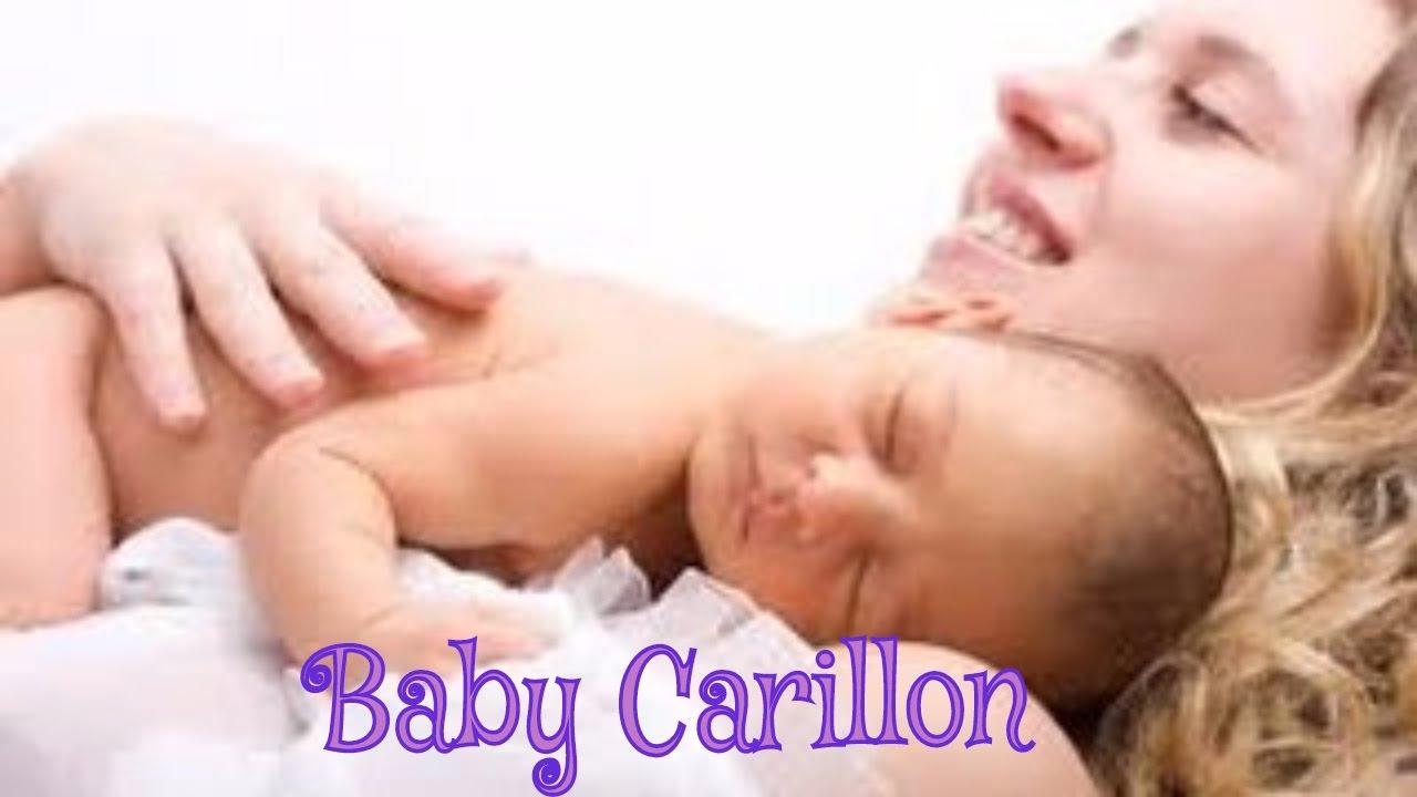 Ben noto Baby Carillon Ninna nanna per Neonati e bimbi, 1 Ora di Carillon  CM92