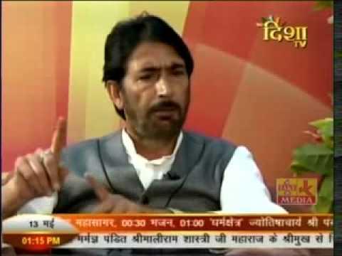 Interview by Manmeet Singh Bureau Chief Disha TV Jammu