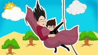 Kid Krrish Film Karikatur |Zeichentrickfilme für Kinder | Videos für Kinder