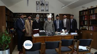 This Week With Huzoor - 13 December 2019