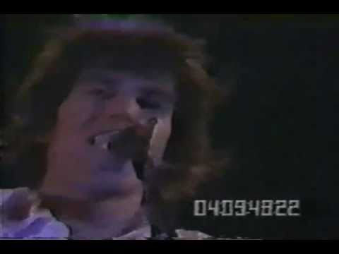 "The New Barbarians - ""Before They Make Me Run"" - Live 1979"