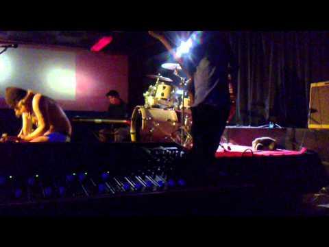 impossible colours - LIVE - Munich 02 December 2011