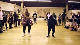 BUSTA RHYMES - Put Your Hands Where My Eyes Can See - AMARI Choreography