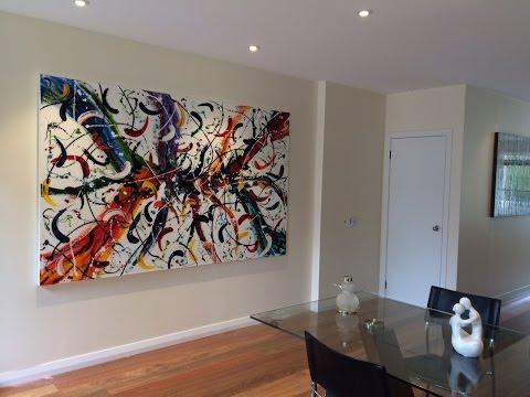 Interior Design Ideas Artworks Installations