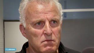 Peter R. de Vries: 'Schouw was voor familie Verstappen erg moeilijk'