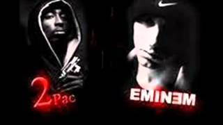 eminem ft 2pac - when im gone