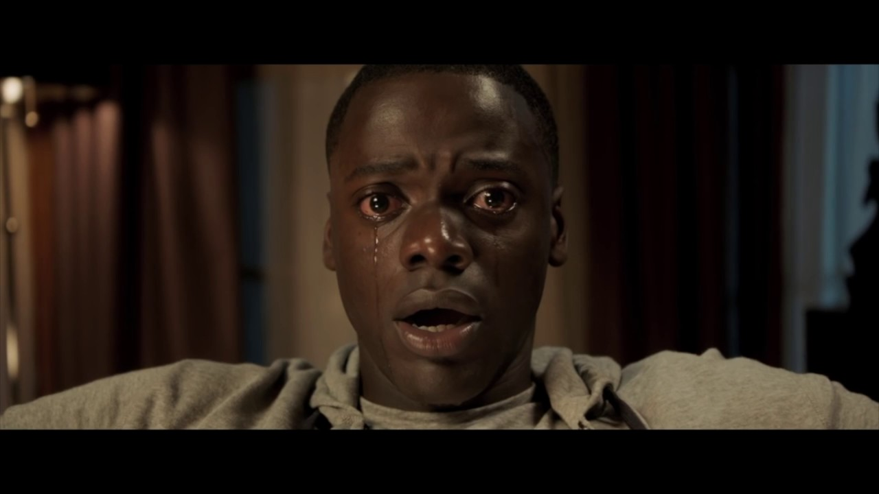 Get Out Meme From The Movie Youtube