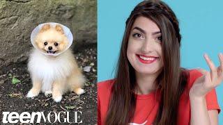 Rachel Levin Breaks Down Her Favorite Instagram Accounts | Teen Vogue