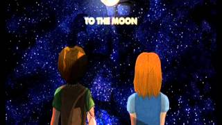 To the Moon Ost - Take me Anywhere Extended 14minutes