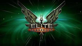 Elite Dangerous Запись стрима